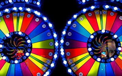 The Most Effective Method To Pick The Right Slot Game To Play
